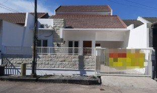 4 Bedrooms House for sale in Wiyung, East Jawa