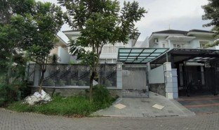 5 Bedrooms House for sale in Sukolilo, East Jawa