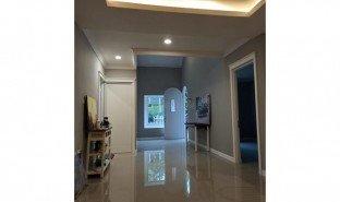 4 Bedrooms Property for sale in Serpong, Banten