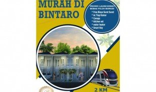 3 Bedrooms House for sale in Cipondoh, Banten