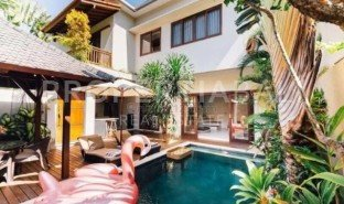 3 Bedrooms House for sale in Mengwi, Bali