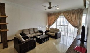 3 Bedrooms Apartment for sale in Kuala Lumpur, Kuala Lumpur Mont Kiara