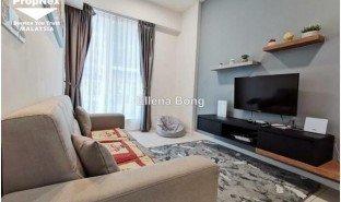 2 Bedrooms Apartment for sale in Penampang, Sabah Kota Kinabalu