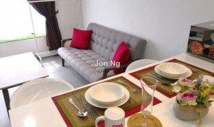 1 Bedroom Apartment for sale in Dengkil, Selangor Cyberjaya
