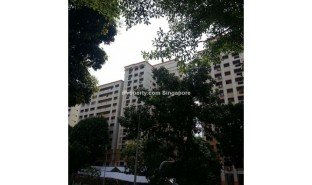 3 Bedrooms Apartment for sale in Yishun south, North Region YISHUN STREET 81