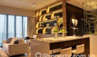 3 Bedrooms Apartment for sale in Pasir panjang 1, Central Region Pasir Panjang Hill