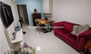 1 Bedroom Apartment for sale in Farrer park, Central Region OWEN ROAD