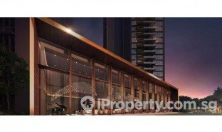 2 Bedrooms Property for sale in Moulmein, Central Region Kampong Java Road