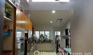 6 Bedrooms House for sale in Kembangan, East region