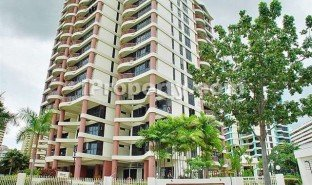 3 Bedrooms Apartment for sale in Bedok north, East region Tanah Merah Kechil Road