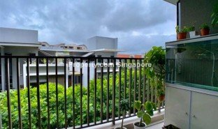 2 Bedrooms Apartment for sale in Bedok reservoir, East region bedok reservoir road