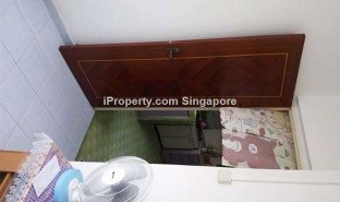 1 Bedroom Apartment for sale in Telok blangah way, Central Region TELOK BLANGAH CRESCENT