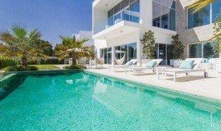 4 Bedrooms House for sale in Port Saeed, Dubai Dubai