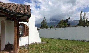2 Habitaciones Propiedad e Inmueble en venta en Cotacachi, Imbabura