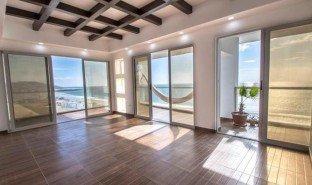 2 Habitaciones Propiedad e Inmueble en venta en Santa Marianita (Boca De Pacoche), Manabi *VIDEO* New Oceanfront Penthouse Santa Marianita!