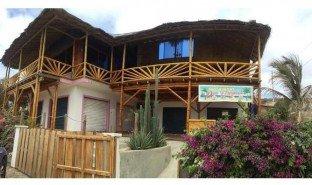 3 Habitaciones Propiedad e Inmueble en venta en Manta, Manabi