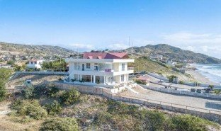 6 Habitaciones Propiedad e Inmueble en venta en Santa Marianita (Boca De Pacoche), Manabi