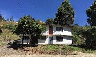 недвижимость, 5 спальни на продажу в El Tambo, Loja Loja