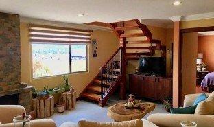 2 Habitaciones Propiedad e Inmueble en venta en Cuenca, Azuay Fully Furnished Penthouse with Glorious Views