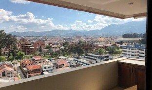 2 Habitaciones Propiedad e Inmueble en venta en Cuenca, Azuay San Sebastian - Cuenca