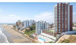 2 Habitaciones Propiedad e Inmueble en venta en Manta, Manabi **VIDEO** LOWEST PRICE 2/2 IN BEACHFRONT IBIZA BUILDING!!