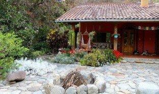 2 Habitaciones Casa en venta en San Pedro De Vilcabamba, Loja