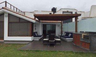 4 Habitaciones Apartamento en venta en Chorrillos, Lima Alameda Poeta de La Rivera