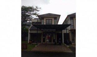 4 Bedrooms Property for sale in Serpong, Banten Tangerang