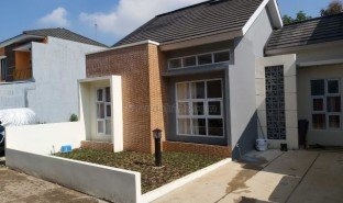2 Bedrooms House for sale in Cileunyi, West Jawa
