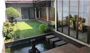 4 Bedrooms House for sale in Coblong, West Jawa
