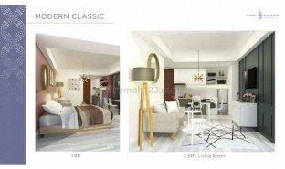 2 Bedrooms Apartment for sale in Cengkareng, Jakarta Jl. Lkr. Luar Barat No.8