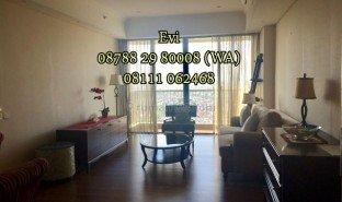 2 Bedrooms Apartment for sale in Kembangan, Jakarta Jl. Puri Indah Blok I No.33