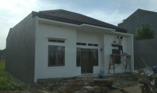 3 Bedrooms House for sale in Bogor Barat, West Jawa