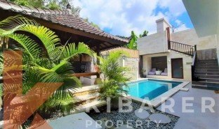 2 Bedrooms House for sale in Mengwi, Bali