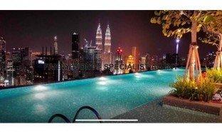 2 Bedrooms Apartment for sale in Bandar Kuala Lumpur, Kuala Lumpur KL City