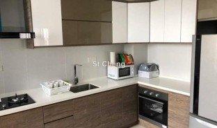 3 Bedrooms Property for sale in Padang Masirat, Kedah Kampung Kerinchi (Bangsar South)