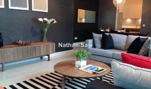 4 Bedrooms Apartment for sale in Paya Terubong, Penang Gelugor