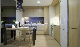 1 Bedroom Property for sale in Bandar Kuala Lumpur, Kuala Lumpur KLCC