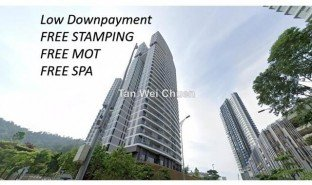 3 Bedrooms Apartment for sale in Setapak, Kuala Lumpur Setapak