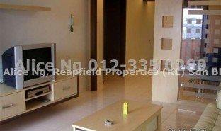 2 Bedrooms Property for sale in Bandar Kuala Lumpur, Kuala Lumpur Bukit Bintang