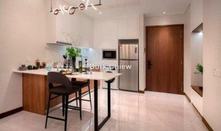 1 Bedroom Property for sale in Bandar Kuala Lumpur, Kuala Lumpur KL City