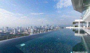 2 Bedrooms Property for sale in Bandar Kuala Lumpur, Kuala Lumpur KL Sentral