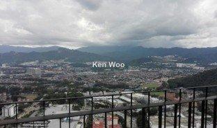 3 Bedrooms Apartment for sale in Setapak, Kuala Lumpur Wangsa Maju