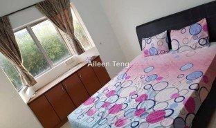 5 Bedrooms Townhouse for sale in Petaling, Kuala Lumpur Sri Petaling