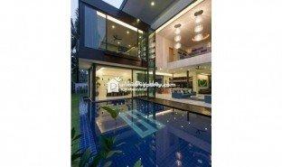 6 Bedrooms Property for sale in Bandar Kuala Lumpur, Kuala Lumpur Titiwangsa