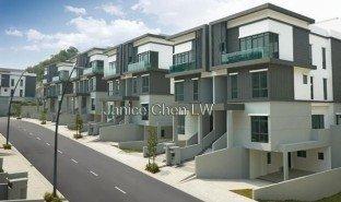 4 Bedrooms House for sale in Kuala Lumpur, Kuala Lumpur
