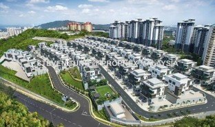 4 Bedrooms House for sale in Petaling, Kuala Lumpur