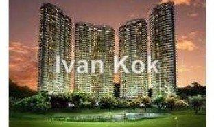 4 Bedrooms Apartment for sale in Sungai Buloh, Selangor Tropicana