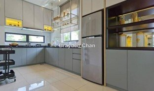 5 Bedrooms House for sale in Padang Masirat, Kedah Damansara Damai