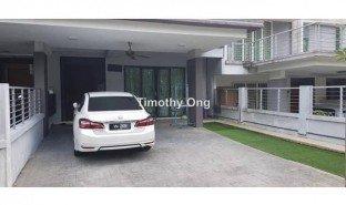 5 Bedrooms Townhouse for sale in Ulu Kelang, Selangor Ulu Klang